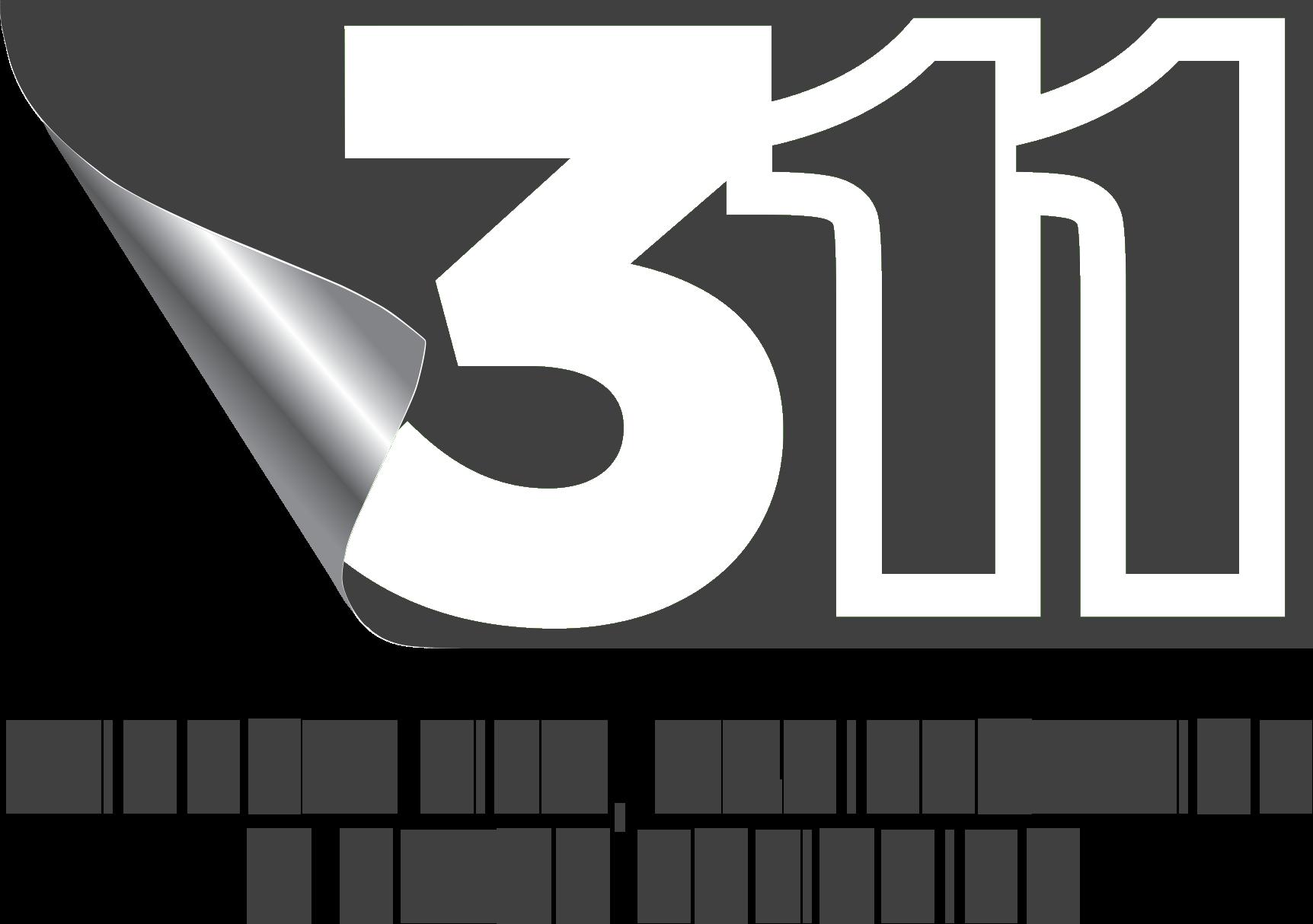 311 Window Film